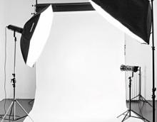 Fotostudio/ Studiolicht